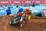 Prancūzų motociklininkui A.Lopesui Lietuva bus 24-oji valstybė, kurioje jis lenktyniaus