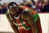"""""""Lietkabelio"""" varžovas stiprinasi NBA patirties turinčiu puolėju"""