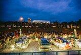 """""""300 Lakes Rally"""" – dramatiška kova iki finišo ir netgi po jo"""
