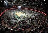 """Eurolygos klubų vadovai: geriausia arena – """"Žalgirio"""", """"Fenerbahce"""" – 100 proc. bus finaliniame ketverte"""