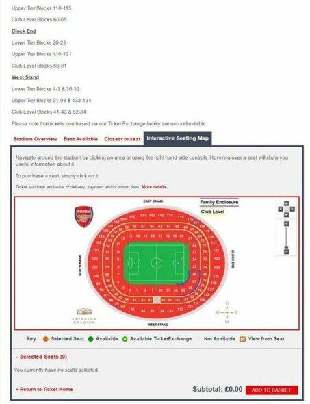 """Emirates"" stadiono vietos prieš rungtynes Miunchene | Scanpix nuotr."
