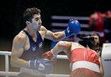 Pasaulio bokso čempionatas