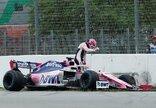 """""""Formulė 1"""": Vokietijos GP..."""