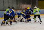 NLRL rungtynės: Vilniaus VNA -...