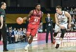 """FIBA Čempionų lyga: """"Lietkabelis""""..."""