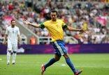 Brazilijos - Hondūro rungtynių...