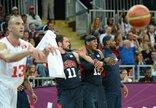 Olimpinis krepšinio turnyras:...