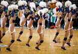 """""""Žalgirio"""" šokėjų pasirodymas..."""
