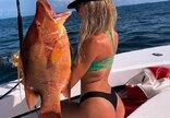Seksualiausia pasaulio žvejė...