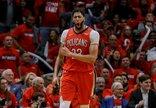 Aukščiau už D.Greeną pašauktų NBA...