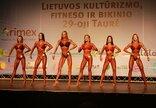 "IFBB ""Arimex Lietuvos taurės""..."