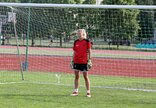 Lietuvos moterų futbolo rinktinės...