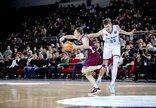 """FIBA Čempionų lyga: """"Turk Telekom""""..."""