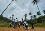 """""""Zigmas Dakar team"""" raliui..."""