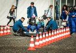 """FIA Motorsport"" žaidynėse..."