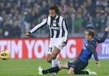"""""""Juventus"""" – """"Inter"""" rungtynių..."""