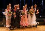 Pasaulio standartinių šokių...