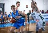 Šešiolikmečių Europos krepšinio...
