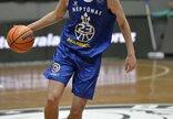 """FIBA Čempionų lyga: """"Bešiktaš"""" -..."""