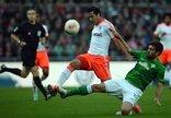 """""""Werder Bremen"""" – """"Bayern Munich""""..."""