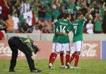 Gajanos - Meksikos rungtynių...