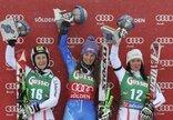 Pirmasis pasaulio didžiojo slalomo...