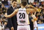 "FIBA Čempionų lyga: ""Baxi"" –..."