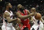 """Rockets"" – ""Hawks"" rungtynių..."