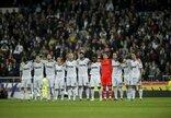 """Real Madrid"" - ""Zaragoza""..."