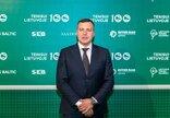Lietuvos teniso šimtmečio minėjimas