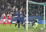 """PSG – """"Reims"""" rungtynių nuotraukos"""