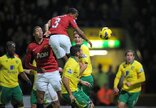 """Norwich City"" – ""Manchester..."