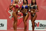 """IFBB Diamond Cup Madrid"""