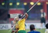 Pasaulio lengvosios atletikos...
