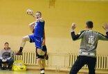 """Lietuvos rankinio lyga: """"VHC..."""