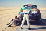 Dakaro ralio vienuoliktasis etapas...
