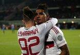 """""""Catania"""" – """"Milan"""" rungtynių..."""