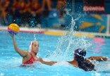 Olimpinis moterų vandensvydžio...