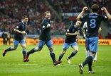 Lenkija – Anglija rungtynių...
