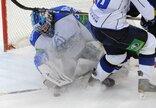 "KHL rungtynės: Maskvos ""Dynamo"