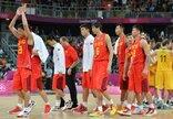 Australija - Kinija rungtynių...