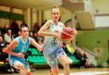 Lietuvos moterų krepšinio lyga:...
