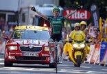 """Tour de France"" septynioliktasis..."