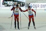 Lietuvos biatlonininkai džiaugiasi keturiais kelialapiais į žiemos olimpiadą