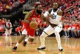 """""""Rockets"""" – trečius metus iš eilės Vakarų pusfinalyje"""