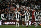 """M.Pjaničius tiki, jog """"Juventus"""" gali triumfuoti Čempionų lygoje"""