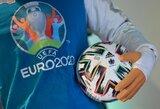 UEFA yra pasiryžusi vieneriems metams nukelti 2020 m. vykti turėjusį Europos futbolo čempionatą