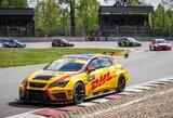 Automobilių istorija keičiasi – TCR oficialiai tapo Baltijos čempionų dalimi