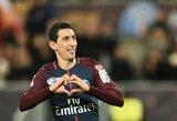 Paryžiaus PSG draugiškame turnyre uždirbs apie 15 mln.