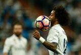 """Marcelo: """"Vienas blogas sezonas neatima iš Madrido """"Real"""" to, kas šis klubas yra"""""""